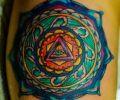 Tatuaje de doser