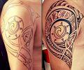 Tatuaje de Jhompy
