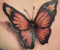 Tatuaje de aithortattooart
