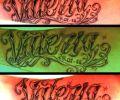 Tatuaje de tonitatu