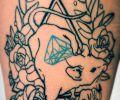 Tatuaje de TomasBlaco