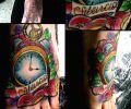 Tatuaje de ILPortoInk