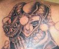 Tatuaje de Nenetattoo