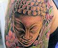 Tatuaje de FidoTattoo