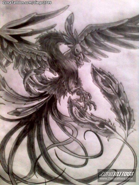 Como el ave fenix - 3 9
