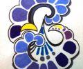 Plantilla/Diseño de Serpentina
