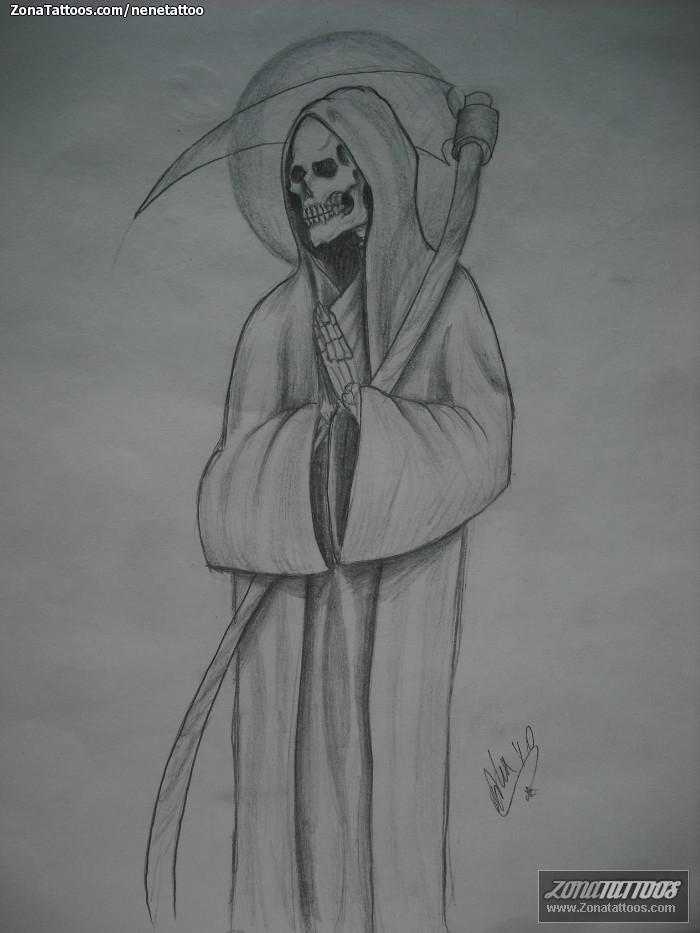 Diseño De Muertes