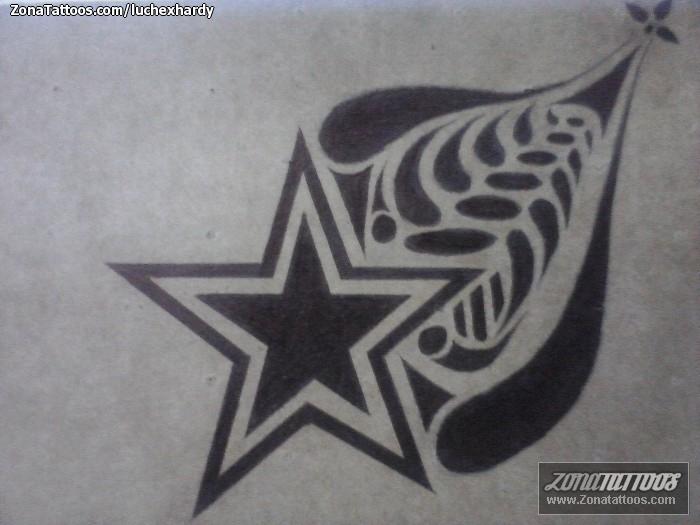 Diseño De Estrellas Astronomía