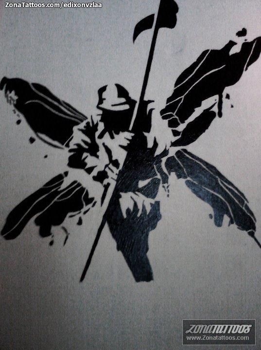 Tattoos And Tattoo Flash Linkin Park Page 1