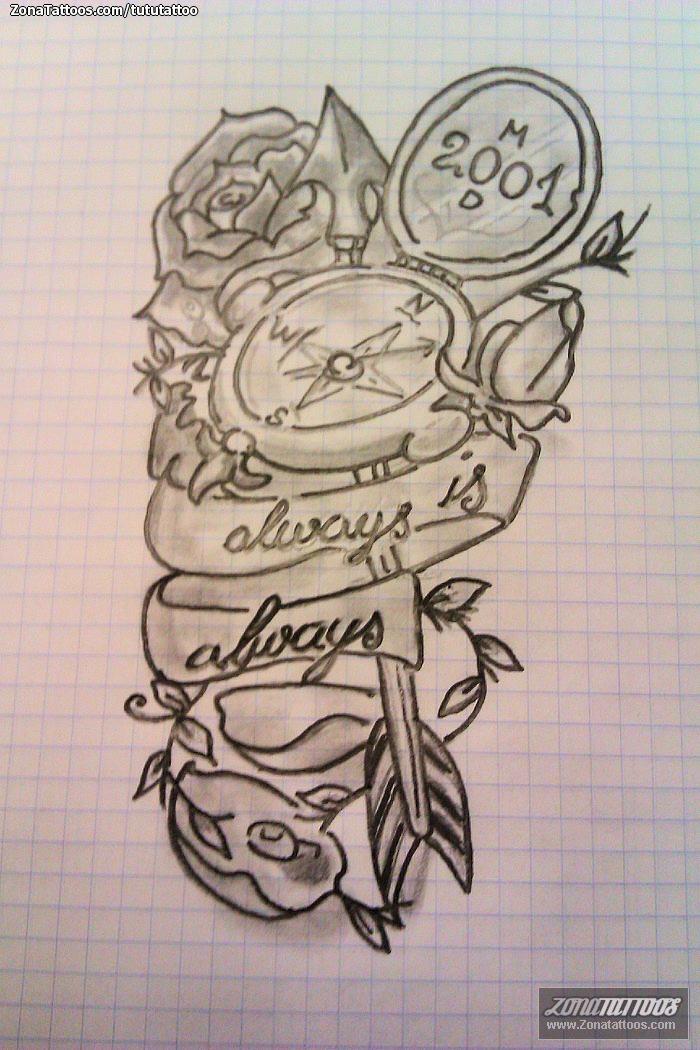 Tatuajesxd fotos y disenos de tatuajes tattoo wherever you - Diseno de fotos ...