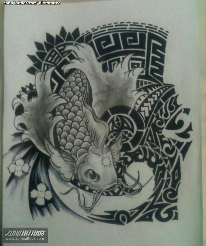 Plantillas De Tatuajes Maories Plantillas De Tatuajes