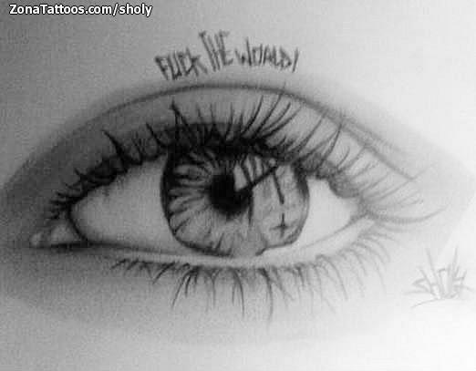 dise o de ojos