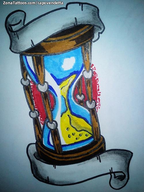 Design Of Old School Clocks
