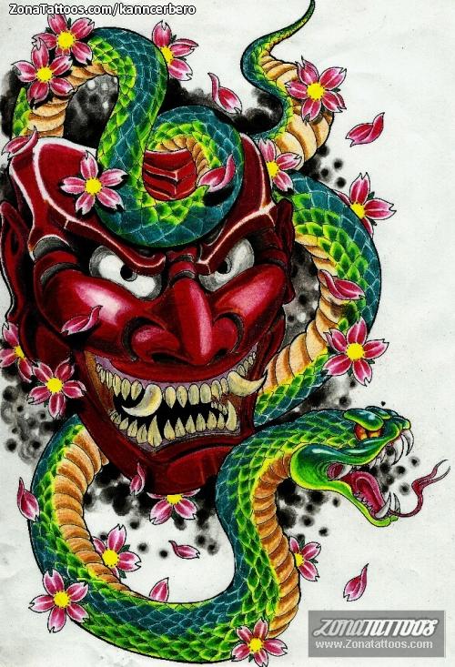 Japanese Tattoo Designs Pdf