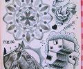 Plantilla/Diseño de Lesharroyo