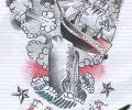 Plantilla/Diseño de DavidFerreyra