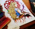 Plantilla/Diseño de Seryna