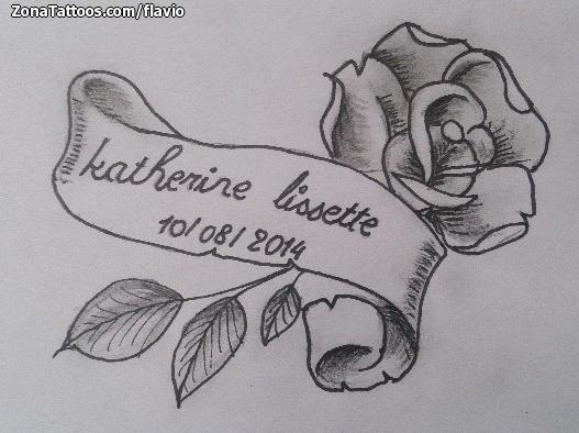 Diseo de Rosas Nombres Flores