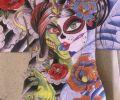 Plantilla/Diseño de KathyTattoo