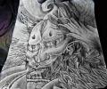 Plantilla/Diseño de CarlosGrafift22