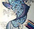 Plantilla/Diseño de Karma_Ink
