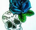 Plantilla/Diseño de LoreBecker