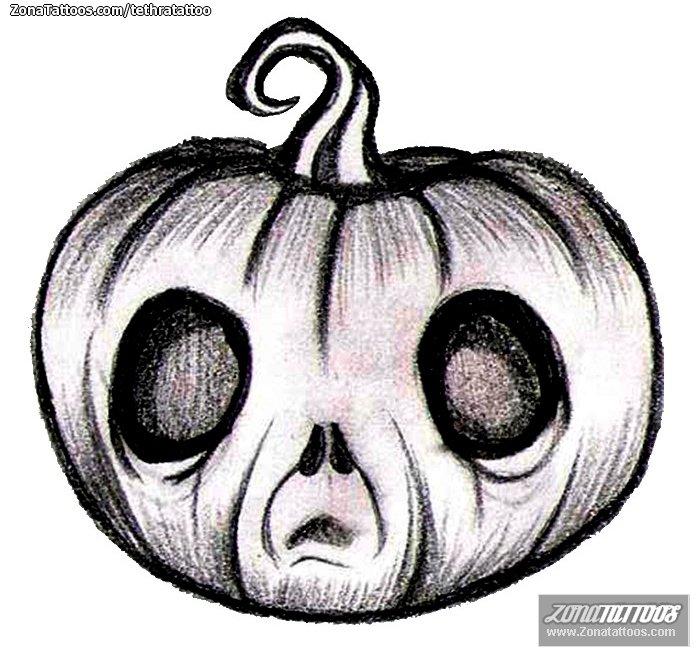 Dise o de halloween calabazas - Disenos de calabazas ...