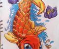 Plantilla/Diseño de jnsebastianart