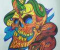 Plantilla/Diseño de kanncerbero