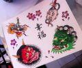 Plantilla/Diseño de Podrobillyink