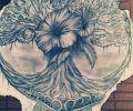 Plantilla/Diseño de ilian