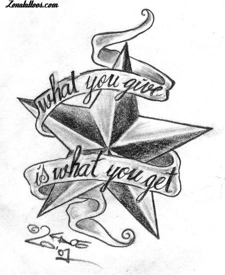 Diseño De Frases Estrellas Astronomía