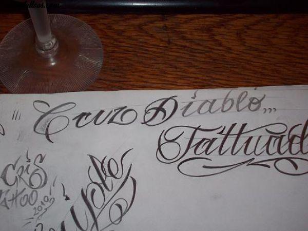 letra copla tatuaje. fotos de tatuajes de letras - Alden's Blog: letras