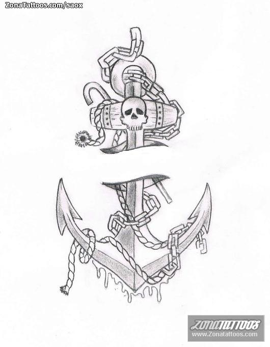 Diseño de Anclas