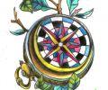 Plantilla/Diseño de AnnShine