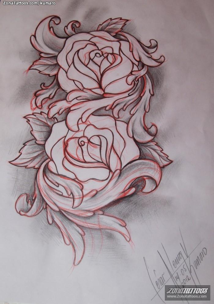 17 50 peony tattoo designs and 30 incredible lizard - Plantillas de mariposas ...